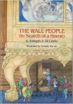 Book - the Wall People