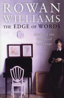 Cover of 'The Edge of Words: God and the Habits of Language'