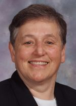 Sister Rose Monica Katusz, O.S.F.