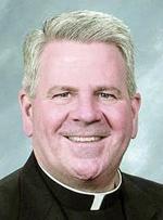 Father Paul Kennedy