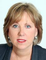 Susan Kinkel, director of volunteers for the World Meeting of Families.