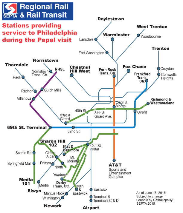 Septa Map Papal Visit-1.indd