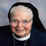 Sister Ann Bernadette McNamara, I.H.M.