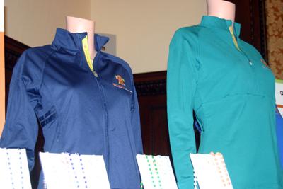 WMF jackets