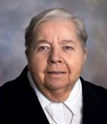 Sister M. Emily B. Wright, I.H.M.
