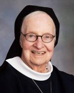 Sister M. Paul Bernard