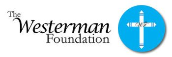 Westerman foundation logo