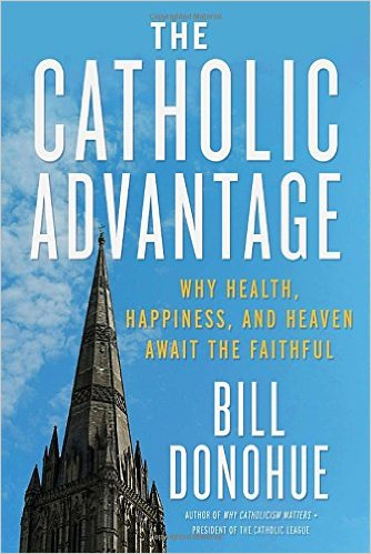 Catholic Advantage book