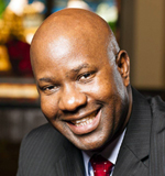 Rev. Terrence Griffith