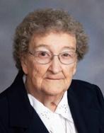 Sister Marita Catherine, I.H.M.
