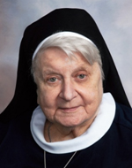 Sister Mary Appolonia Matjasic