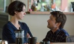 """Rebecca Hall and Jason Bateman star in a scene from the movie """"The Gift.""""  (CNS photo/STX)"""