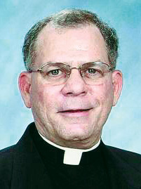 Father Stephen C. White