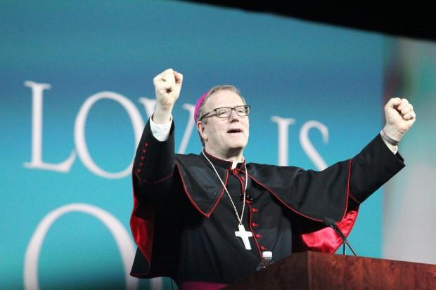 Bishop Barron IMG_8941