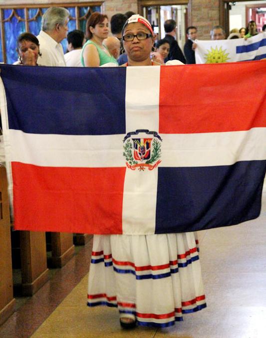 Dominacan Republic