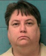 Death-row inmate Kelly Renee Gissendaner is seen in an undated picture from the Georgia Department of Corrections. (CNS photo/Georgia Department of Corrections/Handout via Reuters)