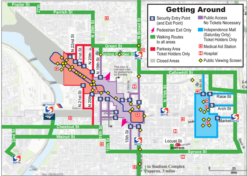Walking Map-REVISED.indd