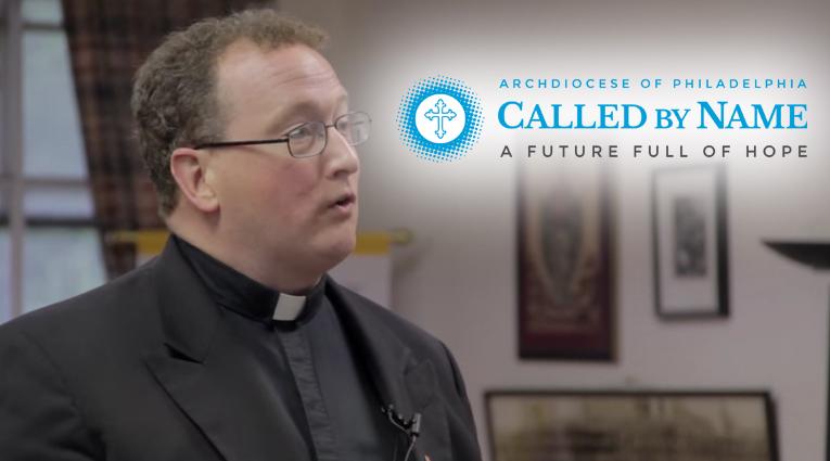 Father De Lacy