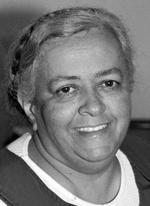 Sister Francis Carmel Gonzon