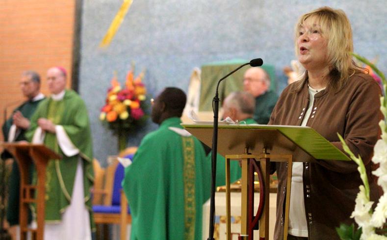 Cantor Linda Sniscak