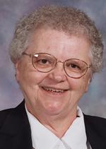 Sister Janice Miriam Bahl