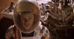 "Matt Damon stars in a scene from the movie ""The Martian."" (CSN photo/courtesy Twentieth Century Fox)"