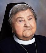 Sister M. Julietta Ludwikowski