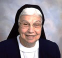 Sister Marie Angela Natoli, I.H.M.