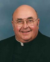 Father Paul Wiedmann