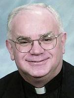 Father Steven Harris