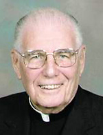 Msgr. Charles Monaghan