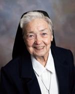 Sister M. Ann McGovern