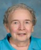 Sister Thomasina Farley, S.S. J.