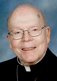 Archbishop Francis B. Schulte