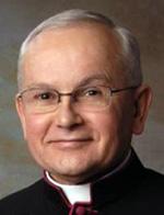 Msgr. Ralph J. Chieffo