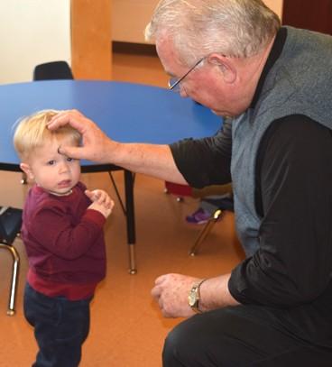 Fr Brandt ashes Blessed Teresa_0850