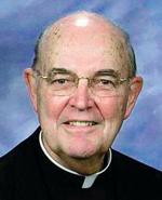 Msgr. Robert McManus