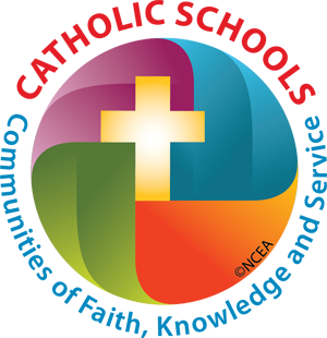 National Catholic Schools Week logo
