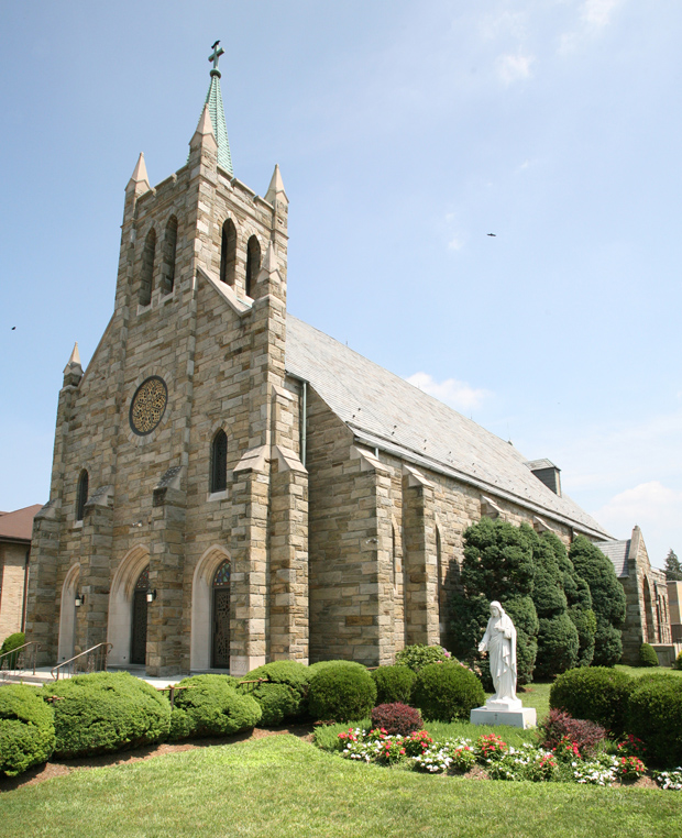 Sacred Heart Parish, Clifton Heights, is one of two parishes in Delaware County and three more in Philadelphia that will begin the Area Pastoral Planning Process. It is expected to conclude with implementation of recommendations by June.