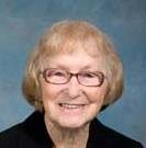 Sister Margaret M. Donohoe, S.S.J.