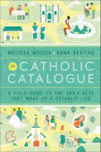 Catholic Catalogue book