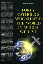 Forty Catholics book cover