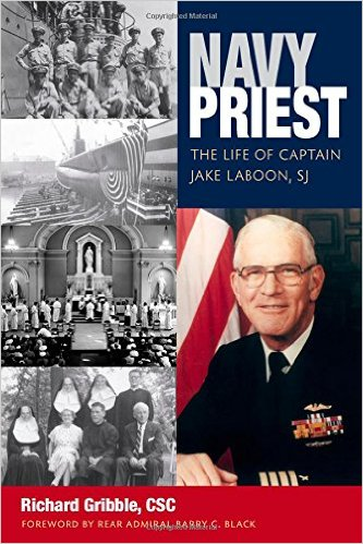 Navy Priest_book