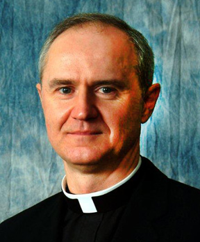 Vincentian Father Gregory J. Semeniuk