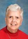 Sister Eileen Mary Mortimer, S.S.J.