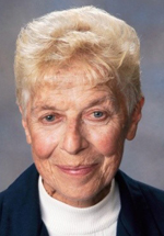 Sister M. Lorraine Gondkofski, I.H.M.