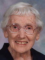 Sister Rosa Carmichael, O.S.F.