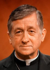 Archbishop Blase J. Cupich of Chicago  (CNS photo/Karen Callaway, Catholic New World)