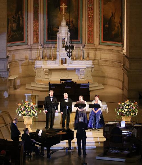 Seminary concert IMG_1768