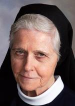 Sister Felice Marie Long, I.H.M.